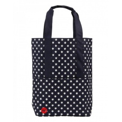 Mi-Pac Original Tote schoudertas All Stars Blue