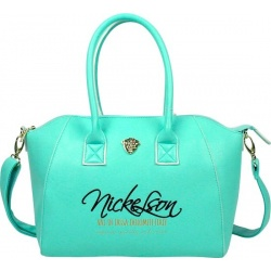 Nickelson Moena Hand Bag Blue