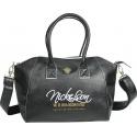 Nickelson Moena Hand Bag Black