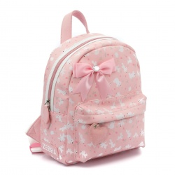 ZebraTrends Rugzak S Forest Pink