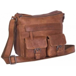 Chesterfield Monica Shoulderbag cognac