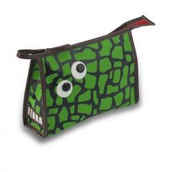 ZebraTrends Toilettas Turtle Green
