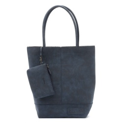 ZebraTrends Kartel Paperbag model Navy