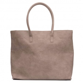 ZebraTrends Natural Bag VICTORIA - Grey