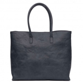 ZebraTrends Natural Bag VICTORIA - Navy
