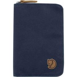 Fjallraven Passport Wallet Portemonnee - Navy