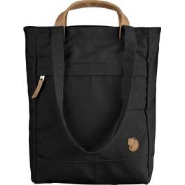 Fjallraven Totepack No.1 Small Shopper - 10 l - Unisex - Black