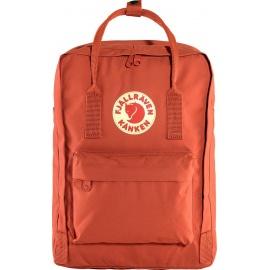Fjallraven Kanken Laptoprugzak 13 inch - Rowan Red
