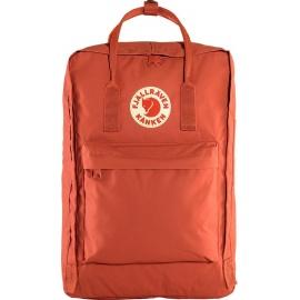 Fjallraven Kanken Laptoprugzak 17 inch - Rowan Red