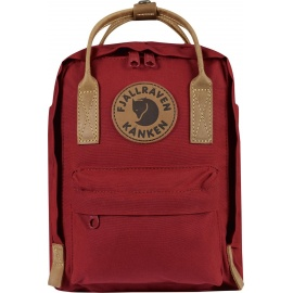 Fjallraven Kanken No. 2 Mini Rugzak 7 liter - Deep Red