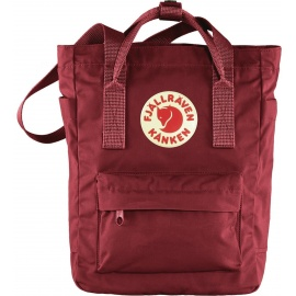 Fjallraven Kanken Totepack Mini Rugzak - Ox Red