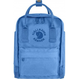 Fjallraven Re-Kanken Mini Rugzak 7 liter - UN Blue
