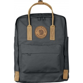 Fjallraven Kanken No. 2 Rugzak 16 liter - Super Grey