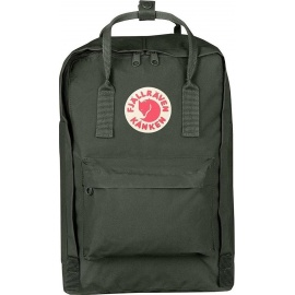 Fjallraven Kanken Laptoprugzak 15 inch - Deep Forest