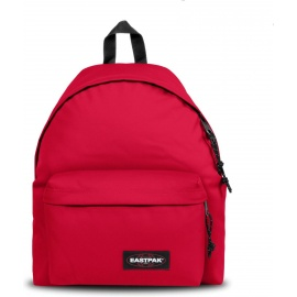 Eastpak Padded Pak'R Rugzak - Sailor Red