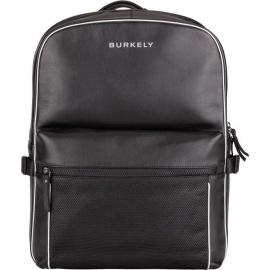 "BURKELY Lucent Lane Backpack 15,6"" Rugzak - Zwart"
