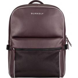 "BURKELY Lucent Lane Backpack 15,6"" Rugzak - Rood"