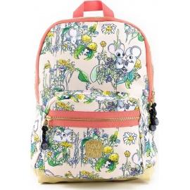 Pick & Pack Schooltas Mice Backpack M Roze