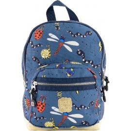 Pick & Pack Insect Backpack S petrol