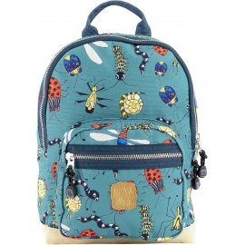 Pick & Pack Insect Backpack S forest