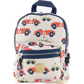 Pick & Pack Cars Backpack S dessert