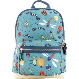 Pick & Pack Insect Backpack M forest