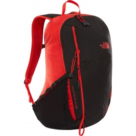 The North Face Kuhtai Evo Rugzak 28 liter - Fiery Red / TNF Black