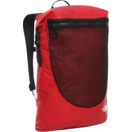 The North Face Waterproof Rolltop Rugzak 35 liter -  TNF Red