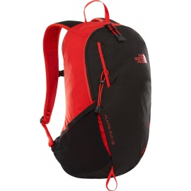The North Face Kuhtai Evo Rugzak 18 liter - Fiery Red / TNF Black
