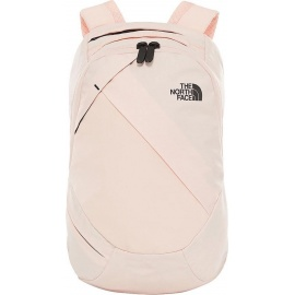 The North Face Women's Electra rugzak 13 inch light salt pink