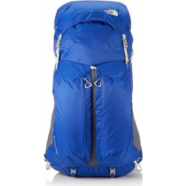 The North Face Women's Banchee 50 L Backpack Rugtas Sodalite Blue/Grey - M/L