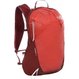 The North Face Chimera Rugzak Dames - Barolo Red/Sunbaked Red